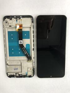 Image 5 - หน้าจอ LCD ต้นฉบับสำหรับ Huawei Y6 2019 MRD LX1N Y6 Pro (2019) y6 PRIME 2019 จอแสดงผล LCD TOUCH Digitizer ASSEMBLY + กรอบ
