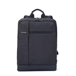 Image 4 - Xiaomi mochila Original mijia con capacidad de 18L, para negocios, clásica, para ordenador, 15,6 pulgadas, Viaggio, Esterna