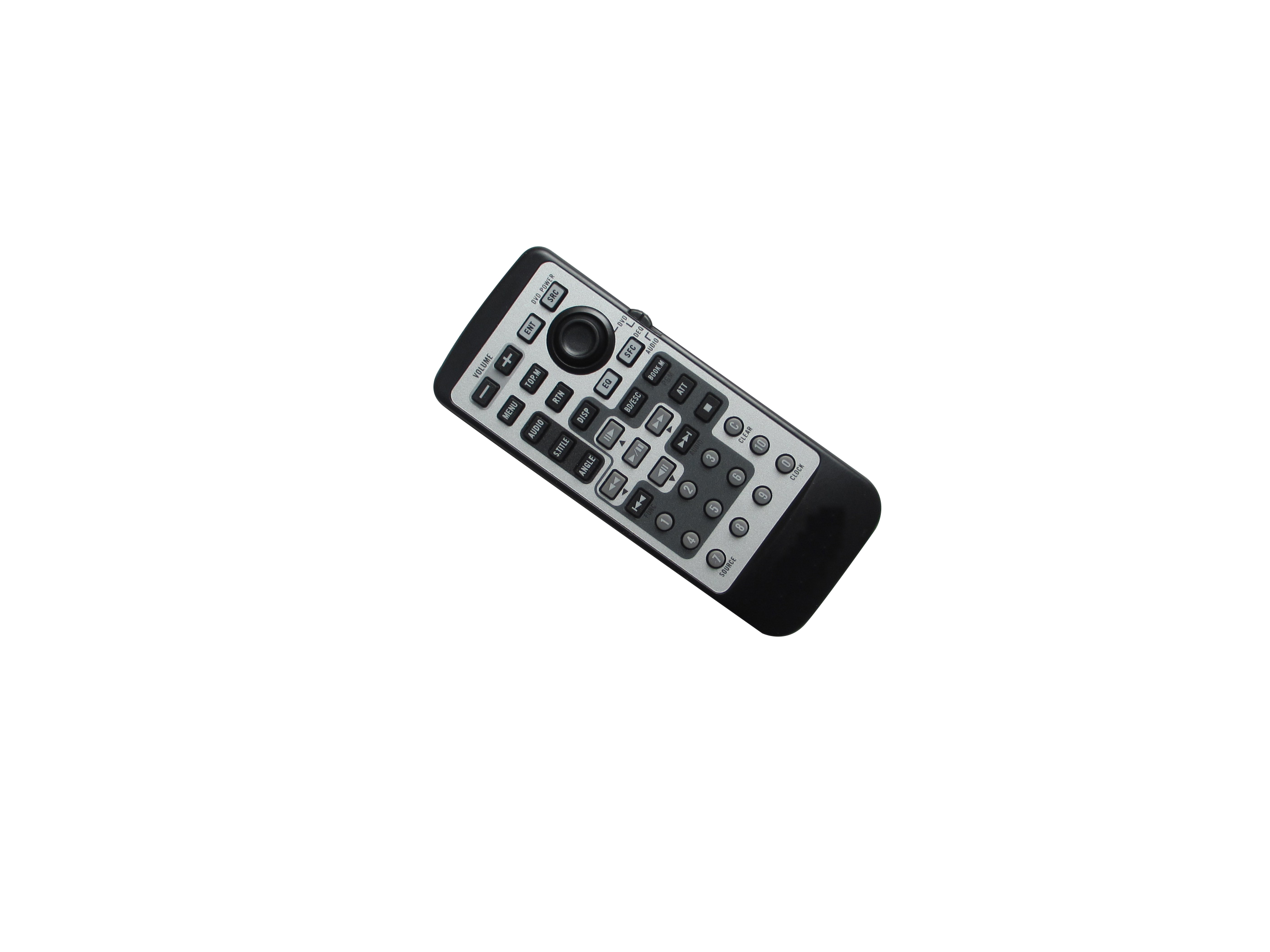 Remote Control For Pioneer AVR-W6100 DEH-P860 DEH-P8600 DEH-P960 DEH-P9600 DEH-P1Y DEH-P770MP DEH-P7750MP CAR CD RDS AV Receiver image