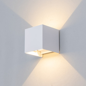 Adjustable 6W LED Wall Lamp IP