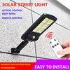 100000LM Solar light outdoors PIR Motion Sensor Wall lamp solar lamp Waterproof  Solar Powered Sunlight for Garden Decoration review