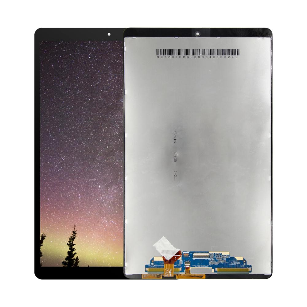 For Samsung Galaxy TAB A 10.1 2019 T510 T515 T517 LCD Display Touch Screen Digitizer Glass Assembly + Free Tools