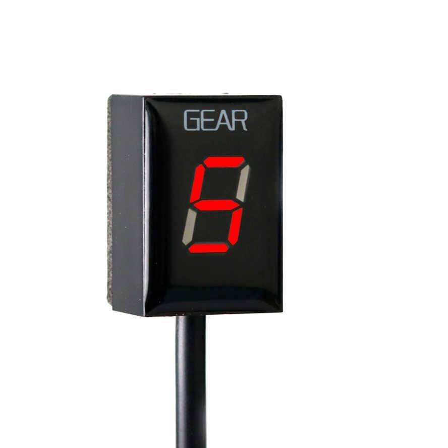 Ecu 6 Niveau Snelheid Gear Display Indicator Voor Honda CB500X Vfr 800 CB1000R CB400X Cbr 250 CBR300R CTX700 NC750 XL1000 CB500F