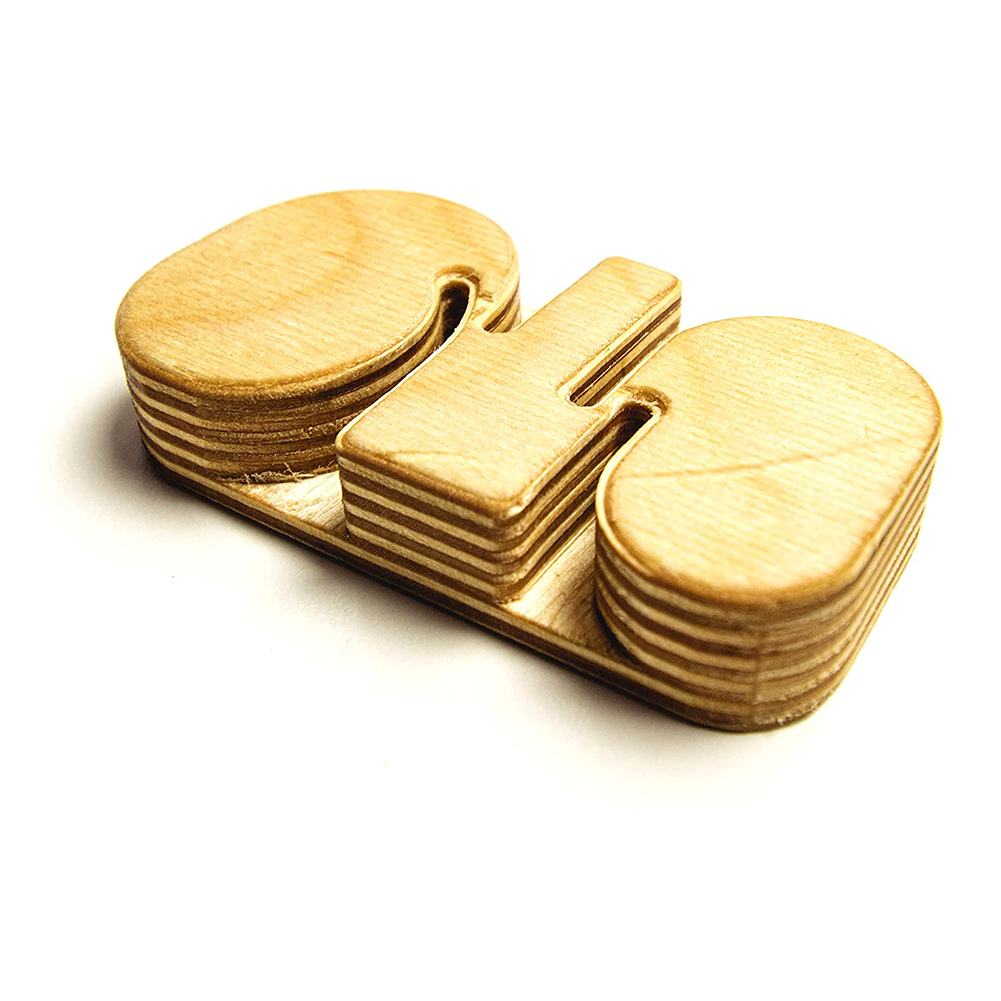 4-in-1 Cuff Bangle Making Molds  Bracelet Bending Clamp Handmade Wooden Tools Jewelry Making Tools
