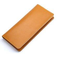 Purse Men Wallet Card Ladies Purse Portafoglio Wallets for Men Slim Wallet Leather Wallet Men Money Bag Carteiras Feminina
