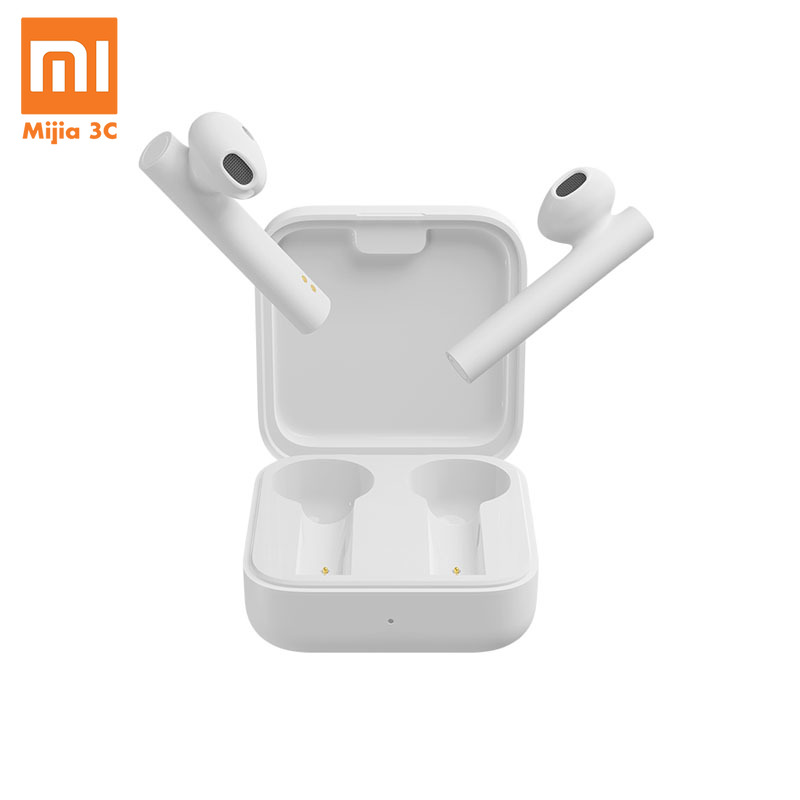 2020 Xiaomi Air2 SE Wireless Bluetooth Earphone AirDots Pro 2SE 2 SE SBC/AAC Synchronous Link ENC Touch Control