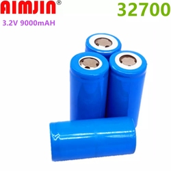High power 55A lithium iron phosphate battery, maximum continuous discharge, 3.2v-9000mah-327009000mah