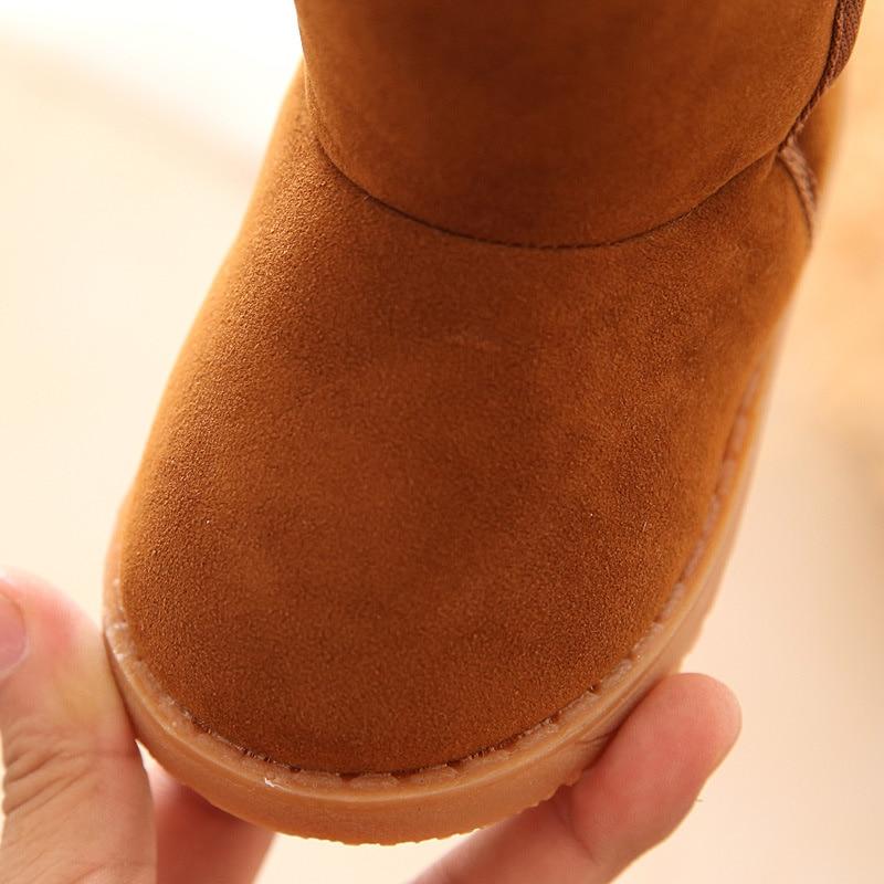 de idade criancas botas tornozelo 03