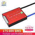 Daly 3.7V 60V li-ion NMC Battery BMS 17S 30A 40A 50A 60A PCM With Balance For Electric Car E-Bike Scooter Solar Battery pack bms