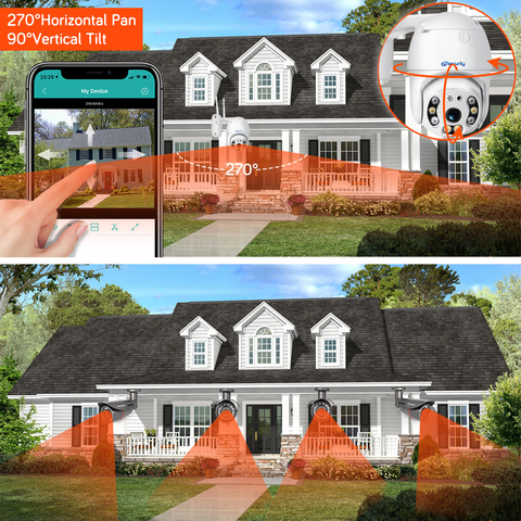 camera onvif h265 cctv camera vigilancia seguranca icse