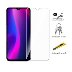 На Алиэкспресс купить стекло для смартфона tempered glass for blackview bv5500 a60 a20 pro a30 protective film 9h screen protector explosion-proof for blackview max 1