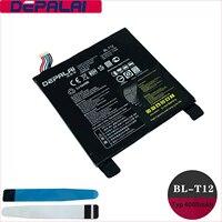 BL-T12 電話リチウムイオン交換用バッテリー lg g パッド 7.0 V400 V410 BL-T12 4000 mah