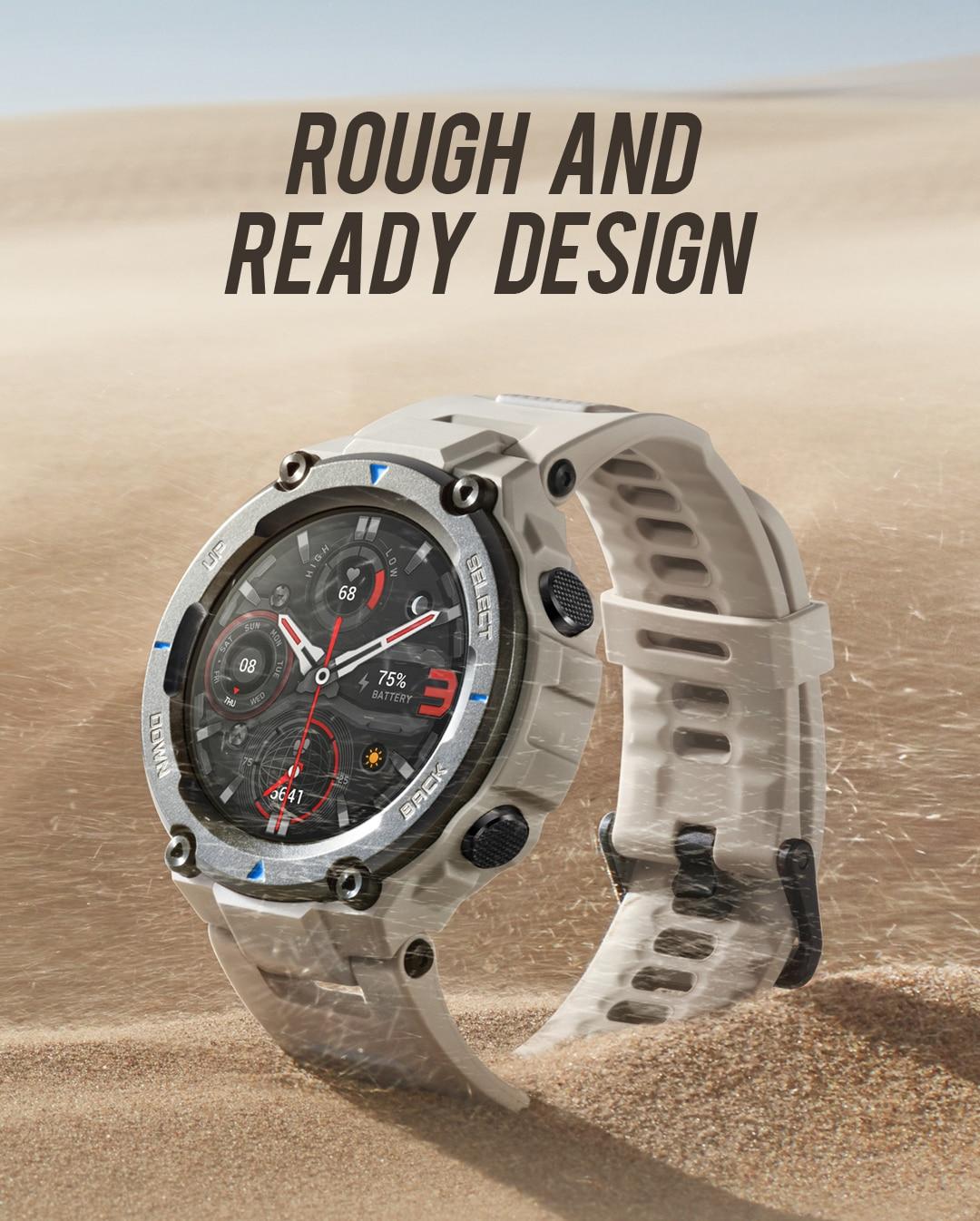 Amazfit T-Rex Pro Smartwatch 7