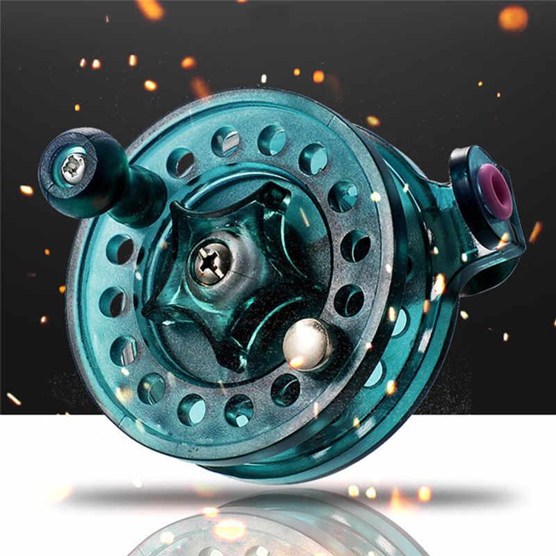 Bobine de pêche innovante de puissance de traînée de bobine de rotation de résistance à l'eau pour la pêche de basse moulinet de pêche de filature carpe d'eau salée