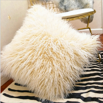 Leniwych kanapą wełna owcza białe owce aksamitna kanapa wypełniona fasolkami piętro sypialnia okno wykuszowe pojedyncza Sofa nowoczesne Sofa kanapa Dotomy