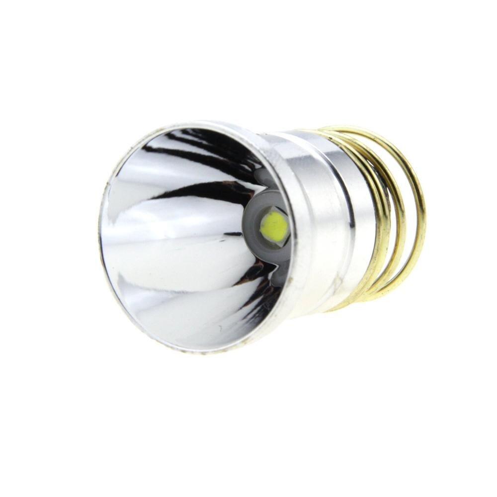 Lampe de poche tactique monomode 2000 Lumens, ampoule de torche Surefire 6P G2