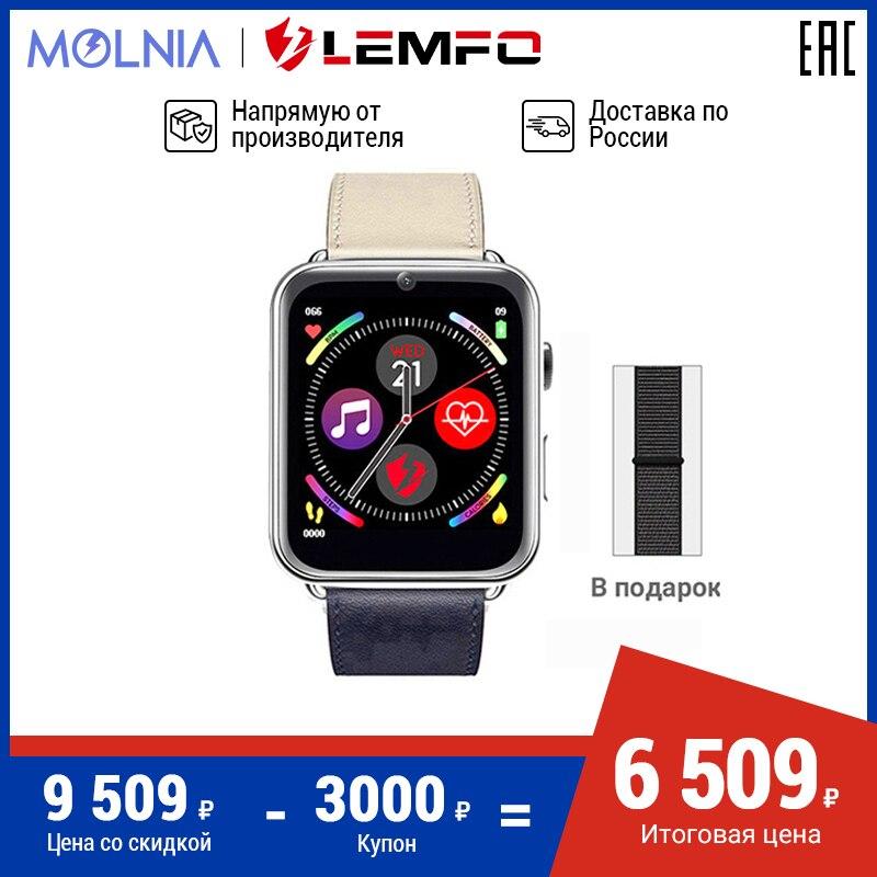 смарт часы умные часы LEMFO LEM10 RAM 3ГБ+ROM32ГБ smart watch Унисекс [Официальная гарантия 1 год, быстрая доставка]|Смарт-часы|   | АлиЭкспресс