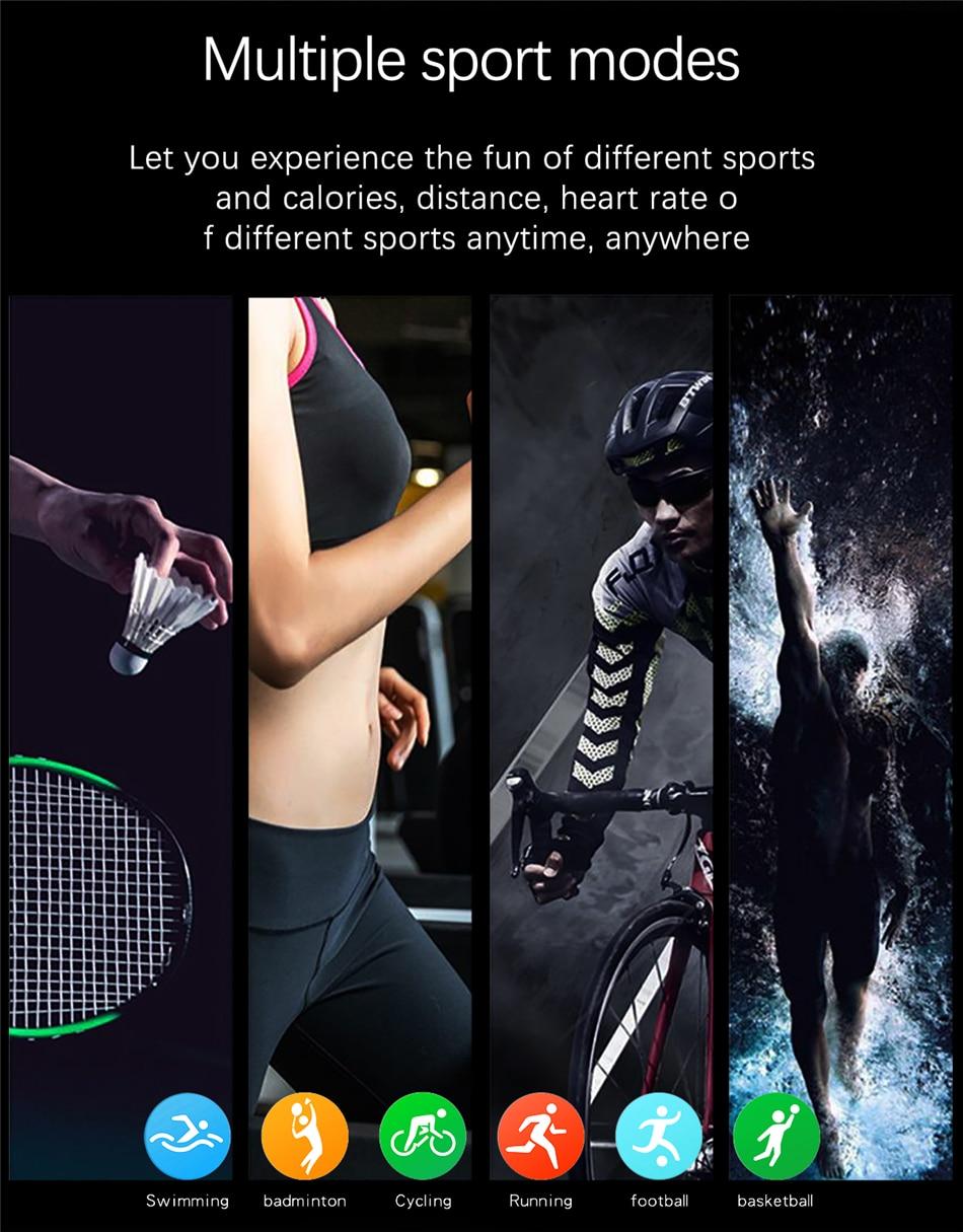 H0596776584474e9c9ebf8bcb8f103b735 LIGE 2021 New Full circle touch screen Mens Smart Watches IP68 Waterproof Sports Fitness Watch Man Luxury Smart Watch for men