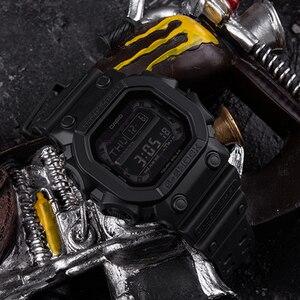 Image 5 - Casio watch g shock watch men top brand set military relogio digital watch sport 200mWaterproof quartz Solar men watch masculino