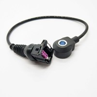 Knock Sensor 12141738667 For BMW E36 M3 325 E34 525 325 1992 1995  0261231195 KS181|Detonation Sensor| |  -