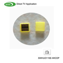 Seoul 3V 350ma Cool White SWHUO110E-WICOP Direct TV Application For Plat Backlighting (LCD Display) MNT TV,etc