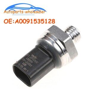 Image 1 - Mercedes benz için yüksek kalite A0091535128 0091535128 81CP37 02 81CP3702 motor hava basınç sensörü araba aksesuarları