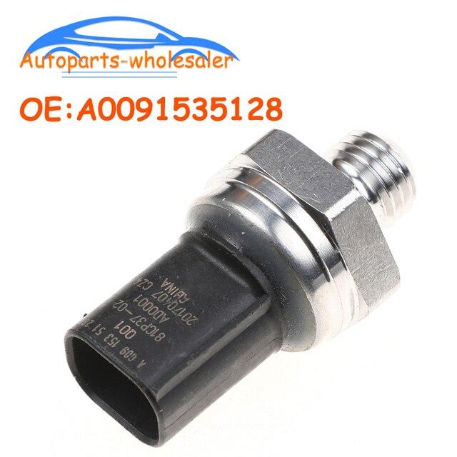 Mercedes benz için yüksek kalite A0091535128 0091535128 81CP37 02 81CP3702 motor hava basınç sensörü araba aksesuarları