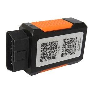 Image 5 - Vgate Elm327 V 1,5 WIFI OBD2 Diagnose Scanner Für Android/IOS/PC Elm327 Bluetooth OBD 2 Auto Diagnose tools Chip PIC18F2480