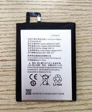 АЗК Новый 2500 мА/ч, BL250 батарея для Lenovo VIBE S1 S1c50 S1a40 литий-ионный аккумулятор встроенный мобильный телефон