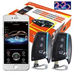 Cardot 2g gps online śledzenia samochodu alarmowy system bezpieczeństwa inteligentny klucz dostęp bezkluczykowy