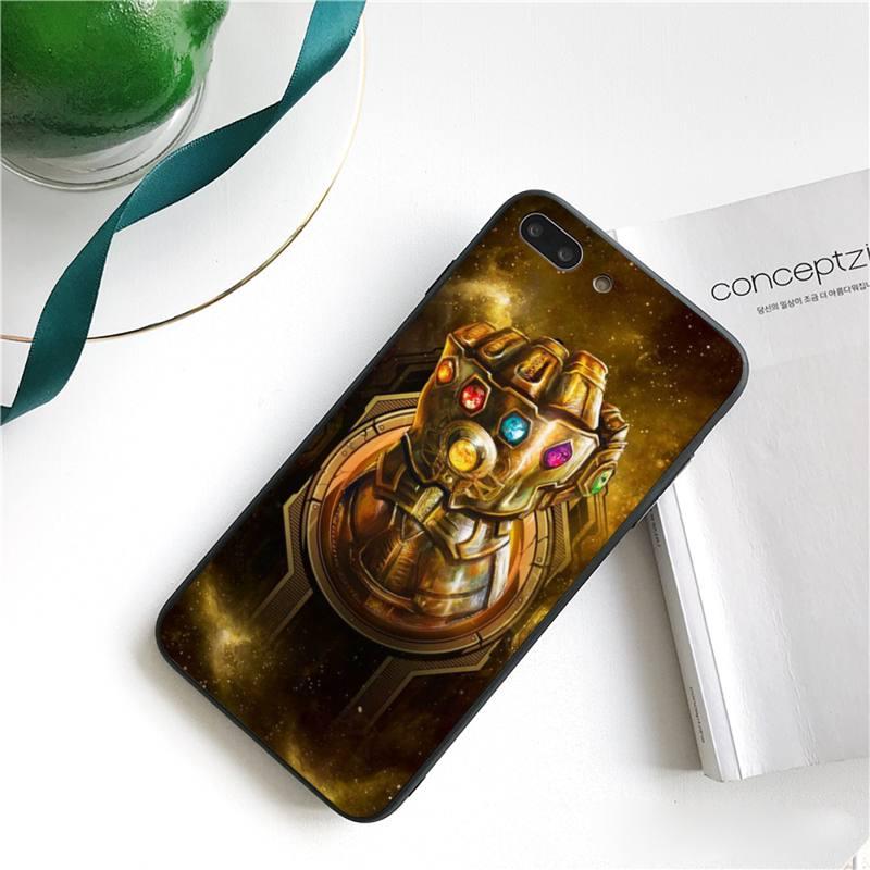 Marvel Thanos Infinity Case 34