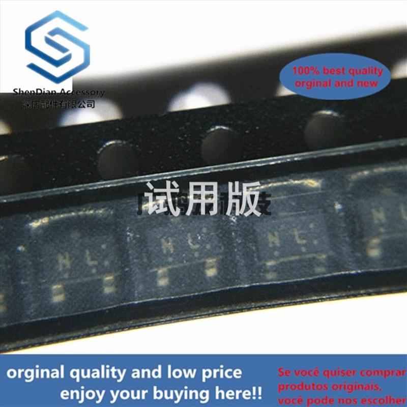 10pcs 100% Orginal New Best Qualtiy 2SA1520-TB SOT-23  In Stock