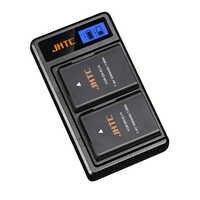 En-el14a es EL14 batería para Nikon D3100 D3200 D3300 D3400 D3500 D5600 D5100 1060mah es el14 Cámara Paquete de batería