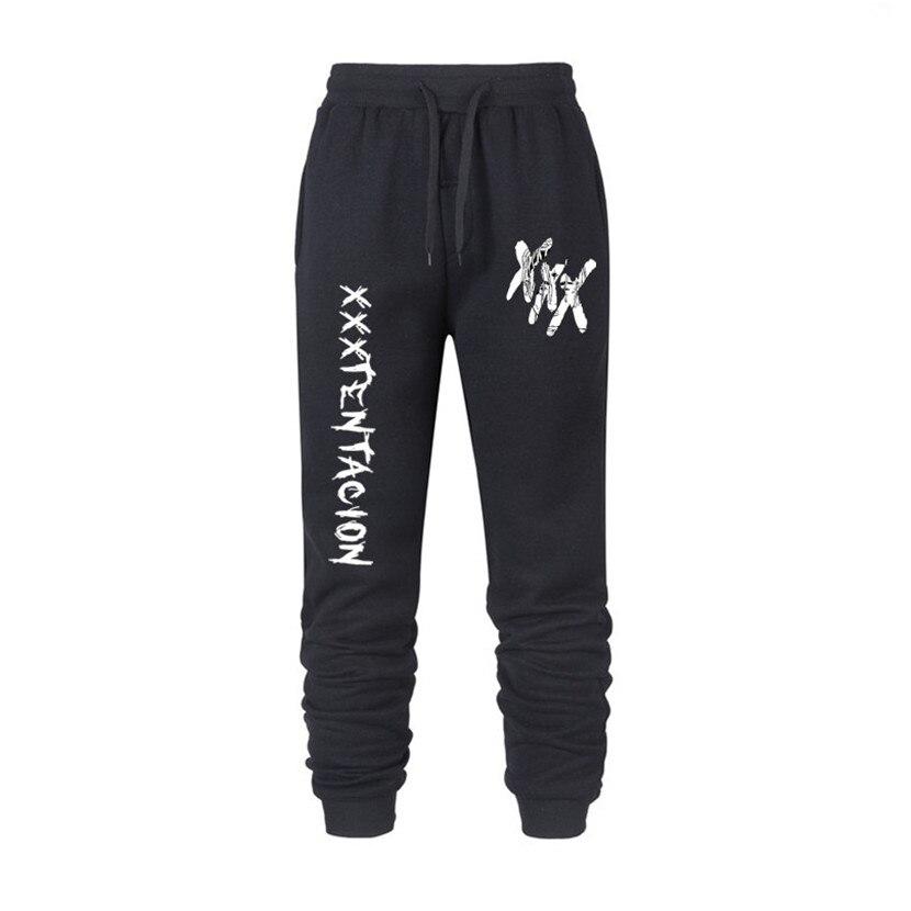 New 2020 Autumn Brand XXXTentacion Men Joggers Sweatpants Men Joggers Trousers Sporting Clothing The High Quality Pants
