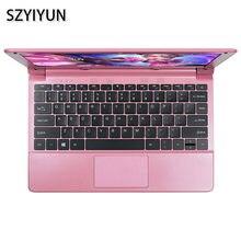 Мини-ноутбук J4105, 11,6 дюйма, 8/12 Гб, 60/128/256/512 ГБ SSD