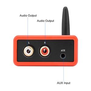Image 3 - AIYIMA Bluetooth 5.0 QCC3008 אודיו מקלט Hifi אודיו מגבר תמיכת APTX מגברים לרכב עבור DIY בית תיאטרון קול מערכת