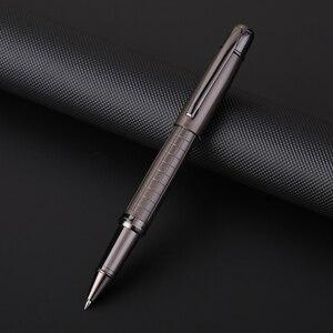 Image 3 - Guoyi A109 Schwere fühlen luxus Gel stift Metall high end business büro geschenke und corporate logo anpassung unterschrift stift