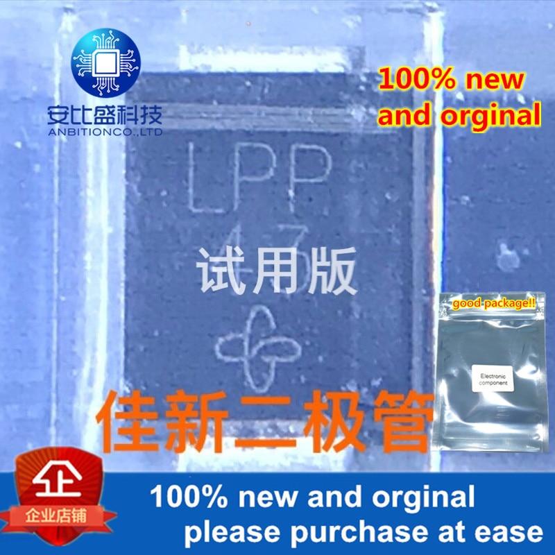 20pcs 100% New And Orginal TPSMB27A 27V DO214AA Silk-screen LPP In Stock