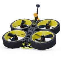 IFlight BumbleBee CineWhoop PNP/BNF HD Quadcopter SucceX E mini F4 uçuş kontrol 40A 4 in 1 ESC 500mW VTX 1408 4S Motor