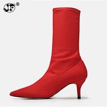 Botas de salto alto botas de salto alto botas de salto alto botas de salto alto de salto alto botas de salto alto para mulher stiletto 9