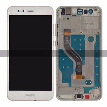 5.2 LCD Display with frame for Huawei P10 Lite Lcd Screen Touch Digitizer+LCD Assembly+frame