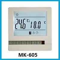 MK605 thermostat