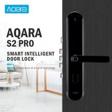 Aqara S2 Pro Smart…