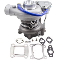 CT20 Turbo charger For Toyota Hilux surf Hiace Landcuiser 2.4 L 1720154060 TURBINE TURBOLADER 17201 54060