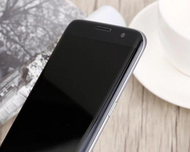 Unlocked Original Samsung Galaxy S7 edge G935F/G935V  4GB RAM 32GB ROM Quad Core 5.5 inch WIFI GPS 12MP 4G LTE Mobile Phone 4