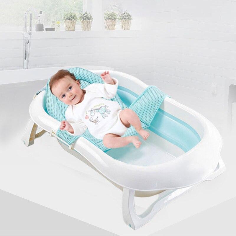 Nouveau Ne Bebe Baignoire Pliante Bebe Baignoires Bain Corps