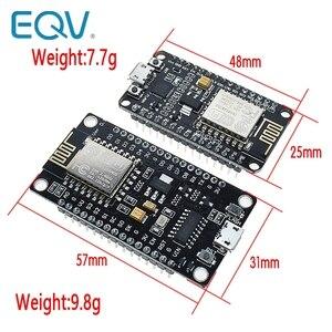 Беспроводной модуль V3 NodeMcu, 4 МБ, Lua, Wi-Fi, макетная плата на базе Интернет вещей ESP8266, совместимая с arduino, для arduino