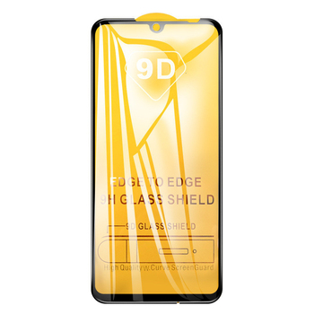 9D Curved Tempered Glass For Xiaomi Redmi 8 8A 7 7A 7 Pro 6 6A 5 5 Plus 5A 4A 4X Full Coverage Screen Protective Film 100Pcs
