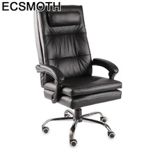 Bilgisayar Sandalyesi Ergonomic Fotel Biurowy Armchair Office Furniture Leather Poltrona Cadeira Silla Gaming Computer Chair 2018 gaming chair ergonomic computer armchair anchor home cafe game competitive seats