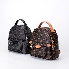 Women Bag Backpacks Satchel Totes-Bag Shoulder-Handbags-Clutch Classical PU for Zipper